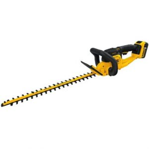 The Best Hedge Trimmer 2019!