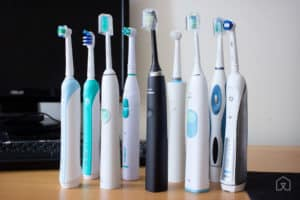 Top 10 Best Electric Toothbrush 2019