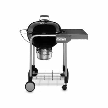 Weber 15301001 Performer Charcoal Grill, 22-Inch, Black (Best Grills review )