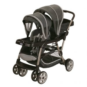 Graco Ready2grow Click Connect LX Stroller